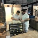 Formation Boulangerie Pâtisserie ateliers Moulin Maury meunier du Tarn minoterie Sorèze