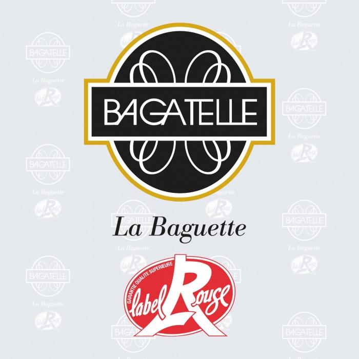 La baguette Bagatelle®