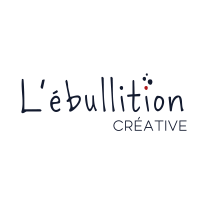 logo L'ébullition créative GlobeWorker communication boulangerie Bagatelle Baguette Label Rouge Moulin Maury Meunier du Tarn Minoterie Sorèze Label Rouge Tradition Française
